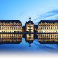 Agence CET Ird, Bordeaux