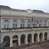 Agence CET Ird, Saint-Etienne