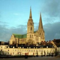 Agence CET Ird, Chartres