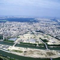 Agence CET Ird, Boulogne Billancourt