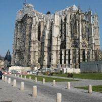 Agence CET Ird, Beauvais