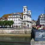 Groupe CET, agence de Franche Comté