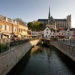 Groupe CET, agence de Amiens