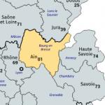 Agence Groupe CET, Bourg-en-Bresse
