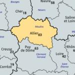 Agence Groupe CET, Moulins