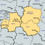Agence Groupe CET, Nemours