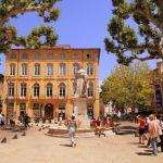 Groupe CET, agence de Aix-en-Provence